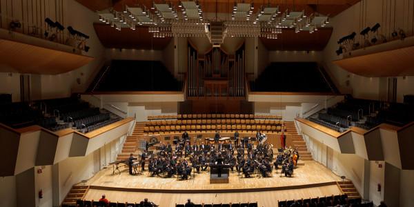 Palau de la Musica UMA